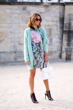 Likes | Tumblr #fashion #pullover #mint