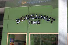 Doughnut time, Ella Clark, taken on 1st of September, http://suitcasedreaming.tumblr.com