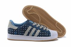 Adidas Originals Adidas Canvas Men Blue