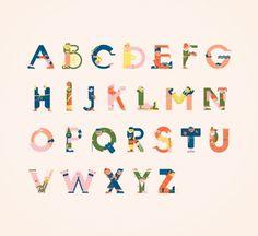 Minimalism, Typography, ModernismSerifs & Sans | Minimalism, Modernism, Typography | Page 2 #illustration #typography