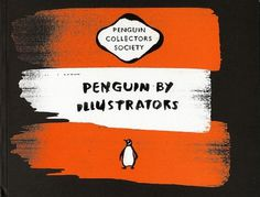 Penguin by Illustrators | Flickr - Photo Sharing! #penguin #paint #illustrators #book