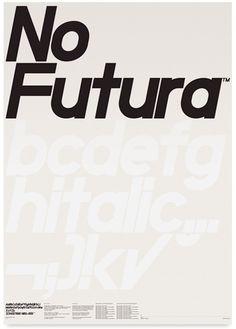 NeubauLaden Products No Futura™, E250 #futura #no