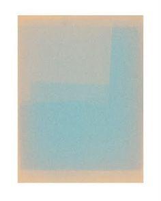 stopping off place: Joy Walker #faded #2011 #exposed #colour #walker #joy #artist #paper