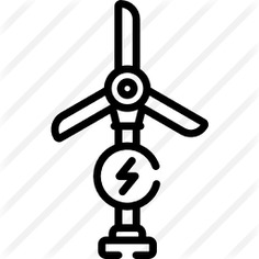 See more icon inspiration related to ecology and environment, green energy, wind turbine, sustainability, windmill, turbine, ecology, ecologic, electronics, windmills, industry and energy on Flaticon.