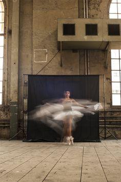 sensual dance photography on Behance