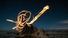 Light Photography by Benjamin Von Wong
