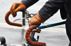 Have a Nice Day #gloves #bike