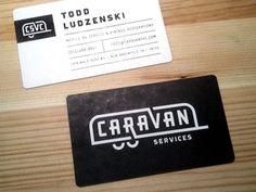 type, logo, van