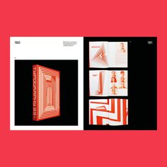 Paula Scher, Editorial, Design, Layout, Unit Editions