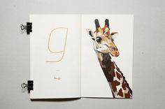 ABC #book