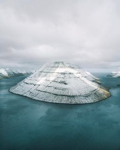 Faroe Islands From Above: Drone Photography by Even Tryggstrand