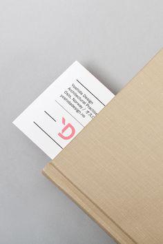 Yoshida Design « Design Bureau – Lundgren+Lindqvist #design #graphic #identity