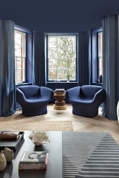 Hampstead Manor - Residential Interiors Refurbishment