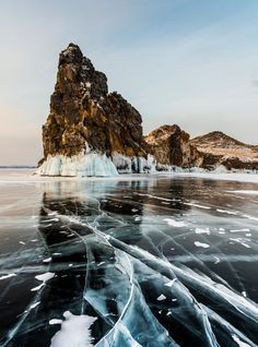 Source: photosight.ru #ice #sea #landscape