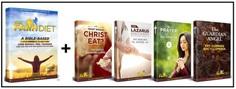 The Faith Diet bonuses