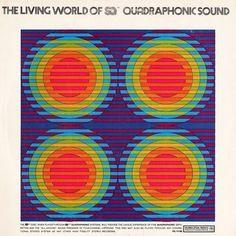 Project Thirty-Three: Quadrophonic Sound (Columbia, 1973)
