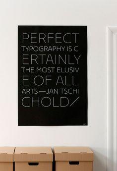 tumblr_lwd4tuKjnl1qf9tddo1_1280.jpg (JPEG Image, 756x1106 pixels) #black #tschichld #jan #type #typography