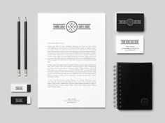 Identity business card mockup psd Free Psd. See more inspiration related to Business card, Mockup, Business, Card, Mock up, Branding, Psd, Identity, Identity card and Horizontal on Freepik.