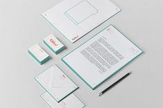 Stilo! #print #logo #branding #identity #business #card #letter #agency