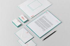 Stilo! #agency #business #branding #card #print #letter #identity #logo