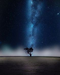 Astrophotography: Dreamlike Landscape Photography by Adam Taylor