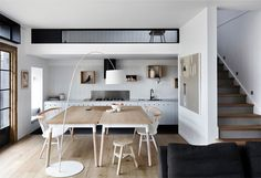 Elegant and Comfortable Family Home - #decor, #interior, #homedecor, home decor, interior design