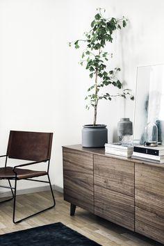Interior design by Laura Seppänen. Photo by Suvi Kesäläinen. #interiordesign