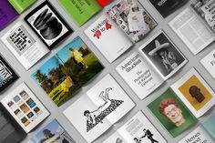 editorial design, magazine