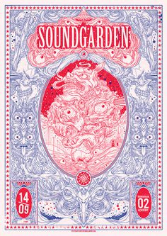 soundgardenweb #drew #millward