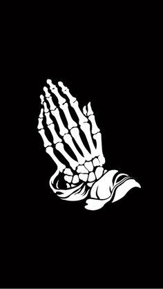 Zoom Photo #bones #pray