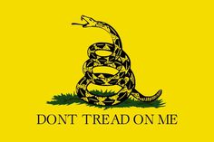 800px-Gadsden_flag_large.png (PNG Image, 800x533 pixels) #dont #tread #me #snake #on