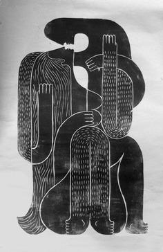 PAREJA COUPLE by Remed. 2008.