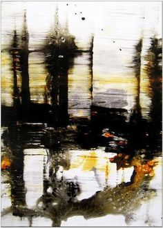 Untitled #nicola #gallery #chance #aleatoric #parente #art #accidental