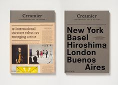 Creamier by Atelier Dyakova #type