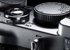 FUJIFILM FinePix X100 » ISO50 Blog – The Blog of Scott Hansen (Tycho / ISO50) #x100 #camera #retro #equipment #photography #fujifilm
