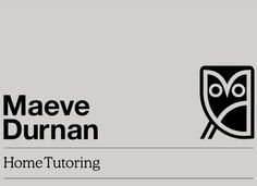 Maeve Durnan by Graphical House #symbol #logo #illustration #identity