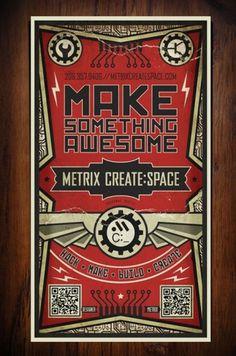 :: David Cole Creative :: #print #poster
