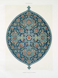 arabic floral