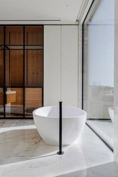 L-Shaped house / VSHD Design