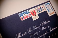 { The Paper Nickel Stamp Company - Online Store } #post