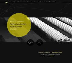 openbox9 » Blog Archive » American Institute for Contemporary German Studies #website #adidas #event