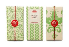 lg2 boutique via www.mr cup.com #packaging #bar #chocolate