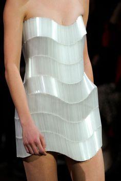 """orlandaspleasure: """" Iris van Herpen Spring 2012, Couture """""""