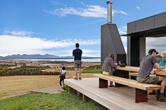 Devil's Corner Creates a New Travel Experience on the Tasman Coast