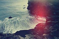 SOLITUDE #ocean