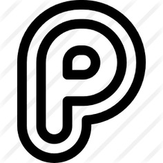 See more icon inspiration related to brands and logotypes, plurk, logos, logotype, logo, social network and social media on Flaticon.