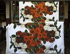 8.jpg (700×535) #roses #photography #pattern #textile