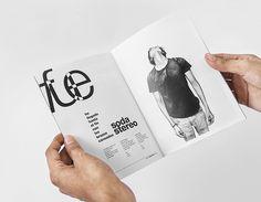 Introspectiveby Cristian Valverdehttp://bit.ly/Lsyrf5 #sanserif #fue #neue #fanzine #design #hass #book #sodaestereo #introspective #photography #editorialdesign #minimal #cristianvalverde #type #helvetica #bauhaus #magazine #typography