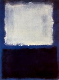 The collective unconscious #abstract #rothko #art