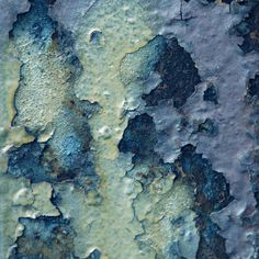 Annie Watson Creates Art Out of Destruction #photography #rust #photograhy